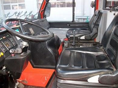 reform muli t8 jg 2006 oberdorf transporteur agricole. Black Bedroom Furniture Sets. Home Design Ideas