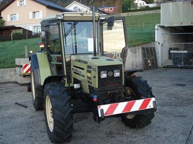 h rlimann h 468 prestige tracteurs 4 roues motrices. Black Bedroom Furniture Sets. Home Design Ideas