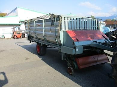 ladewagen agrar 270 transporteur agricole. Black Bedroom Furniture Sets. Home Design Ideas