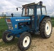 Ford 5000, 5600, 6600