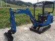 Kleinbagger Cat 301.6, 1.8 To