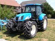 Traktor New Holland TSA 135