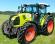 Claas Arion 420 Panoramic,FPT Motor mit 4.5lt Hubraum