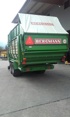 Bergmann royal 21s