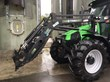 Trima 360 Professional Frontlader zu Deutz AT85-100 Bj. 2000