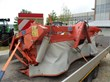 Faucheuse frontale Kuhn