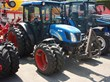 New Holland TN75DA Polytrac