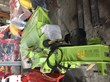 faucheuse Claas Disco 3100C