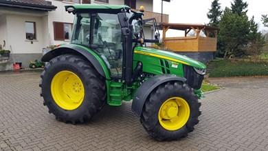 john deere 5100r dettighofen traktor 4 radantrieb. Black Bedroom Furniture Sets. Home Design Ideas