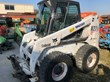Chargeur compact Bobcat
