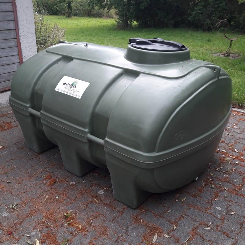 wassertank 2000 liter agropool. Black Bedroom Furniture Sets. Home Design Ideas