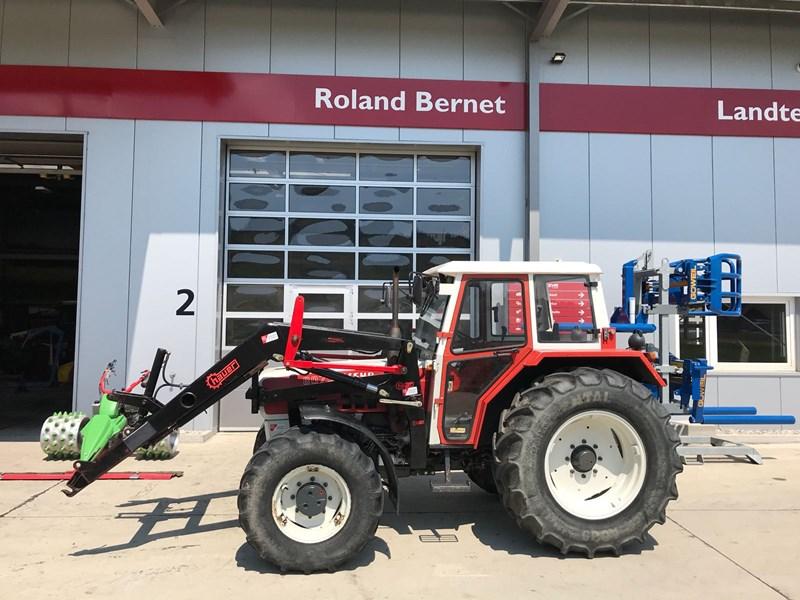 Steyr frontlader gebraucht traktorpool