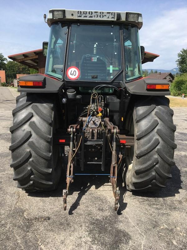 Massey Ferguson 6160 | Agropool