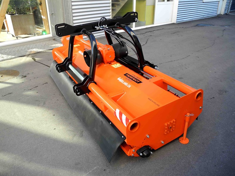 Perfect - Mulcher KR270 | Mulcher | Agropool