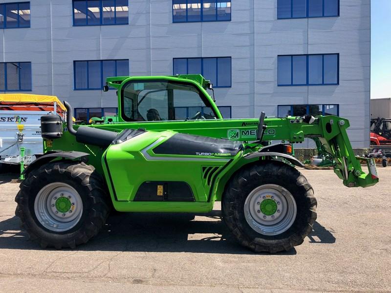 Merlo TF38.7-120, 2015 | Agropool