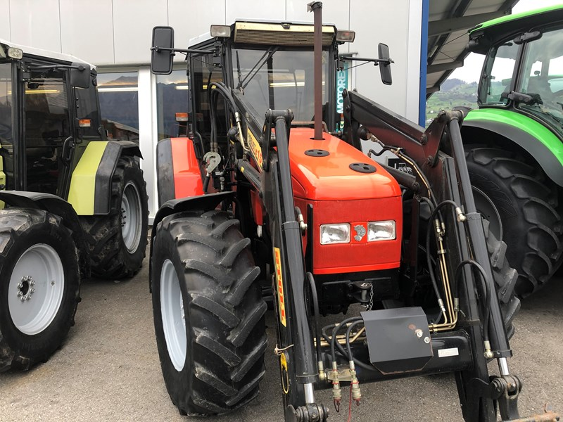 Same Tradition 95 | Traktor 4-Rad-Antrieb | Agropool