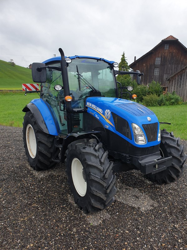 New Holland T4.95 | Traktor 4-Rad-Antrieb | Agropool