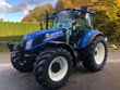 New Holland T5.105 Utility H, V Achse Kl. 1.5